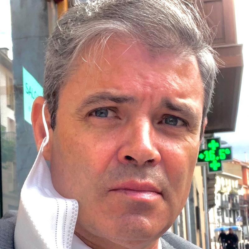 Juan Antonio Cámara Rioboó