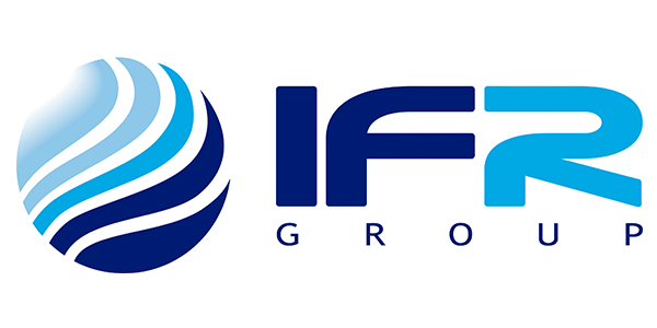 Logo de IFR Group