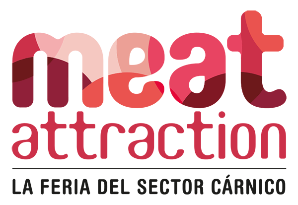 Logo de Meat Attraction