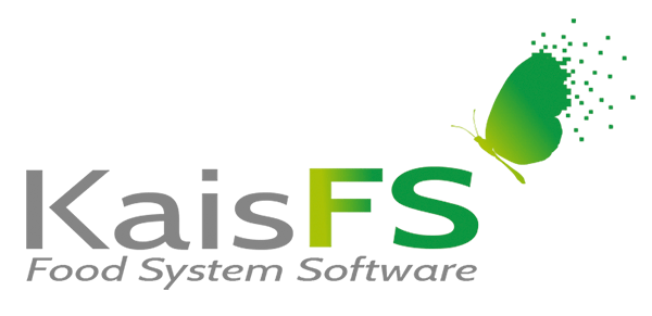 Logo de kaisFS Food System Software