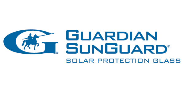 Logo de Guardian Glass